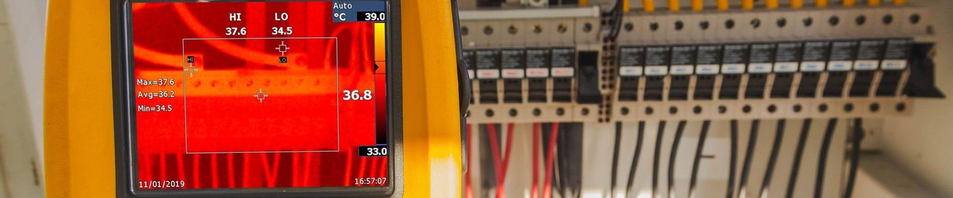 Preventative Maintenance | Airey Electrical