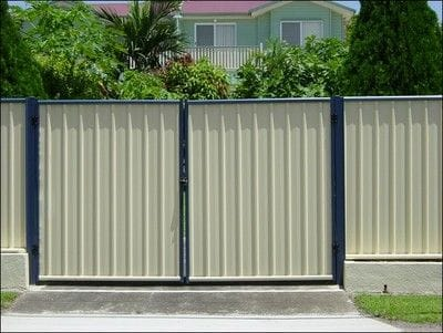 Colorbond Roofing Amp Fencing Newcastle Hunter Central