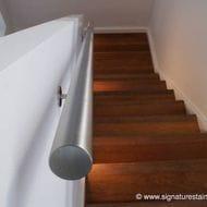 Round Handrails