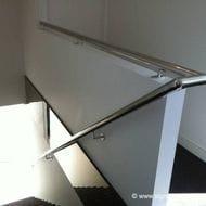 Internal Handrails & Plinth Wall Rails