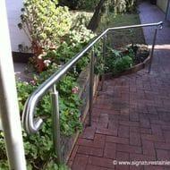 External - Garden Rails