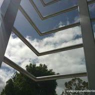 External - Rod Balustrades
