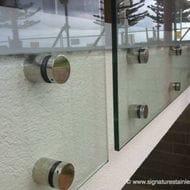 External - Glass on Buttons