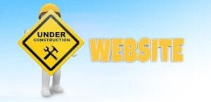 Our Website is Changing!