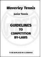 Waverley & District Tennis Association Inc