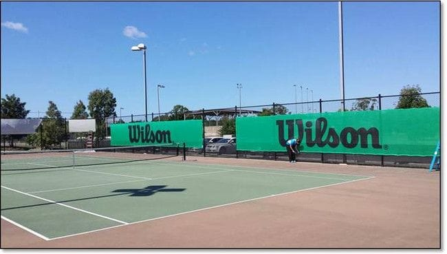Wilson Tennis Balls | Waverley & District Tennis
