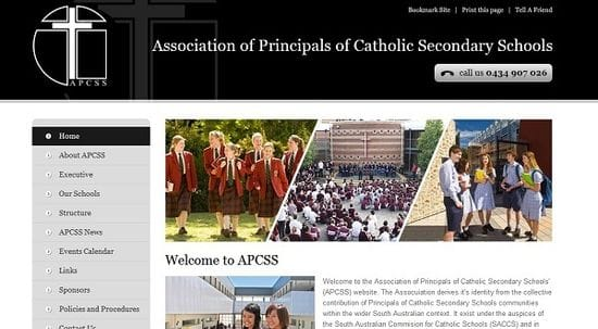 New APCSS Website Launched