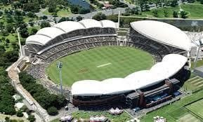 ADELAIDE OVAL AIR CONDITIONING MAINTENANCE