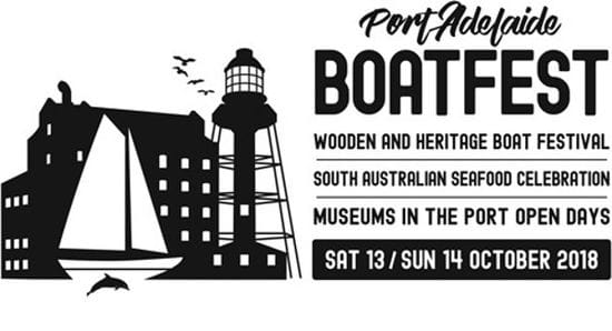 Port Adelaide Boatfest