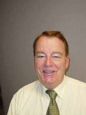 President - Alistair Kerr OAM | Cardiomyopathy Association Australia