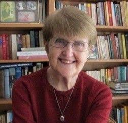 Director - Flora Bloomfield - Newsletter Editor | Cardiomyopathy Association Australia
