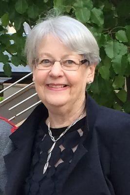 Secretary - Dr Janet George | Cardiomyopathy Association Australia