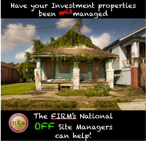 The FIRM NEW Property Manager coming soon!
