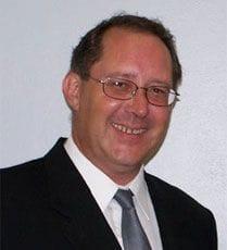 Matt Walker JP