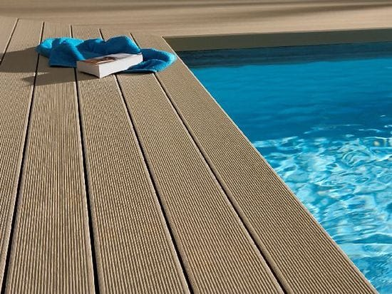 STOCK CLEARANCE ON COMPOSITE DECKING