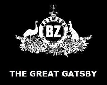 Brand Yourself like The Great Gatsby's Baz Luhrmann