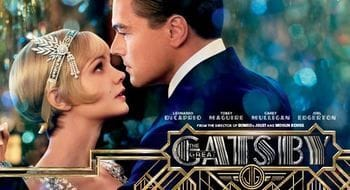 The Great Gatsby - Movie Review & All that Bazz