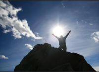 desire and belief. reiventing yourself, personal development