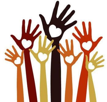 Helping Hands Picture