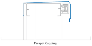 Parapet Capping