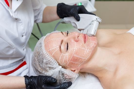 HIFU Skin Tightening Treatment