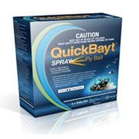 Bayer Quickbayt Spray 1kg