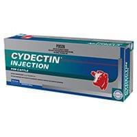 Virbac Cydectin Cattle Injection 500mL