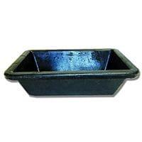 Bainbridge Feed Pan Recycled Rubber