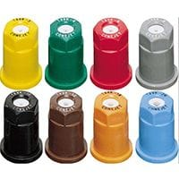 TeeJet Conejet Hollow Cone Ceramic Nozzle - 10 Packs