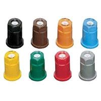 TeeJet Hollow Cone Nozzles Stainless Steel - 10 Packs