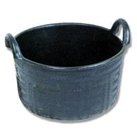 Bainbridge Feed Tubs Recycled Rubber
