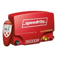 Speedrite Mains Energiser - 36000RS