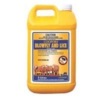 Coopers Blowfly & Lice 5L