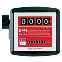 Silvan PIUSI Mechanical Diesel Meter