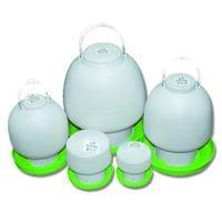 Bainbridge Poultry Drinker - Ball Type 6.5 Ltr
