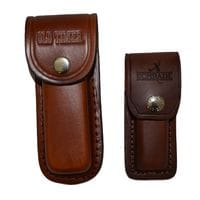 Bainbridge Leather Pouch