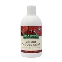 Bainbridge Liquid Saddle Soap 500ml