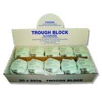 Bainbridge Trough Block LG Rid Block And Cobalt