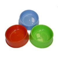 Bainbridge Dog Bowl Plastic
