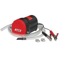 Silvan Selecta Oil Change Pump Kit 12Volt
