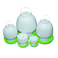 Bainbridge Poultry Drinker - Ball Type 0.6Ltr