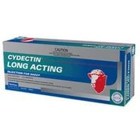 Virbac Cydectin Long Acting Injection Sheep 500mL