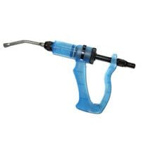 NJ Phillips Plastic Variable Drencher 25ml