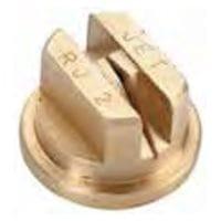 TeeJet Geoline Off-Centre  Brass Spray Nozzle - 10 Packs