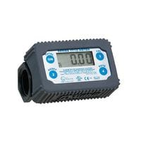 Sotera Inline Digital Turbine Flowmeter