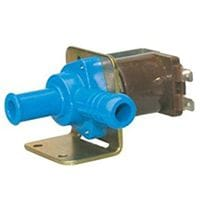 Goyen Electric Solenoid Valve Elbow Type
