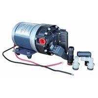 Silvan Selecta Aquatec High Flow Pump 26L/min
