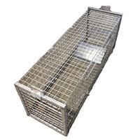 Bainbridge Fox/Boar Trap