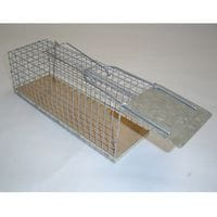 Bainbridge Rat Trap Cage 27cm