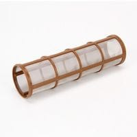 Teejet Filter Screen 120# Mesh Brown To Suit 1.1/2 inch (40mm) Filter House